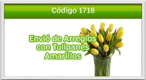 envio de tulipanes a design center