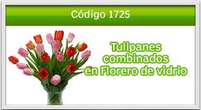 envio de tulipanes a oakland mall