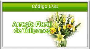 envio de tulipanes a zona 10