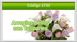 envio de tulipanes a zona 14