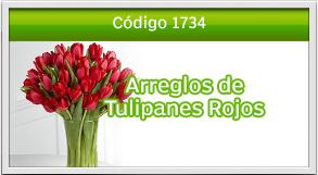 envio de tulipanes a zona 9
