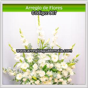 arreglos de flores bellos para enviar condolencias a funerales