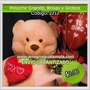 regalos especiales para dia del cariño en guatemala
