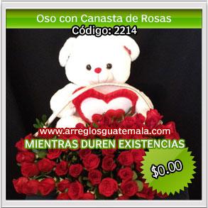 rosas para el 14 de febrero
