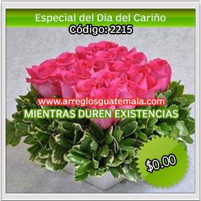 rosas bellas para regalar el 14 de febrero