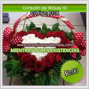 corazones bellos para el dia del cariño en guatemala