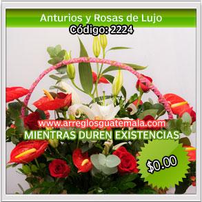 floristeria en guatemala para enviar flores