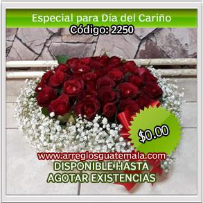 arreglos de rosas naturales