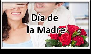 envio de rosas para dia de la madre