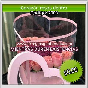 envio de rosas a guatemala