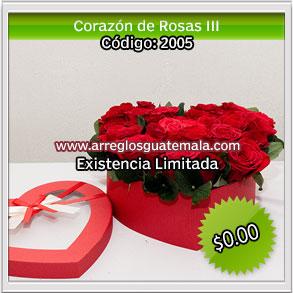 flores para 14 de febrero opcion 2205