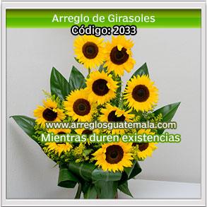 arreglos florales zona 16