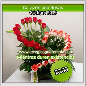 flores para 14 de febrero opcion 2239