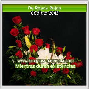 envio de flores zona 15