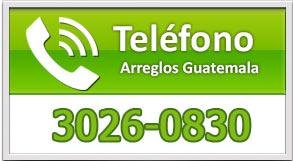telefono flowershop guatemala