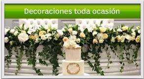 decoraciones para eventos en guatemala