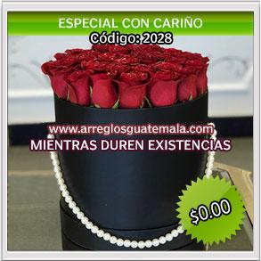 flores hermosas para una hermosa perla de guatemala
