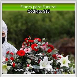flores para despedir por ultima vez a seres queridos en estos tiempos dificiles de pandemia en guatemala
