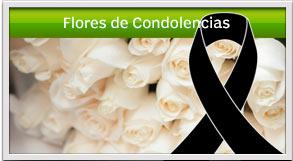 flores funebres y de condolencias