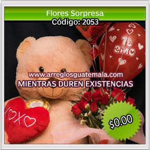 floristeria en guatemala para enviar bellas flores