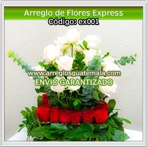 flores express guatemala
