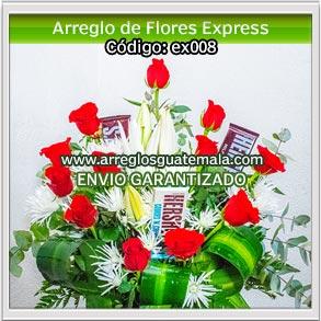 flores express entrega a domicilio