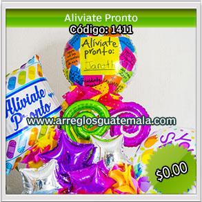globos de aliviate pronto en guatemala