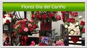 flores dia del cariño guatemala