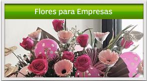 envio de flores para felicitar a empresas