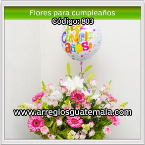 flores a domicilio para cumpleaños