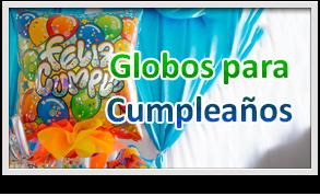 globos para cumpleaños en guatemala
