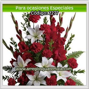 arreglos de flores para regalar en guatemala