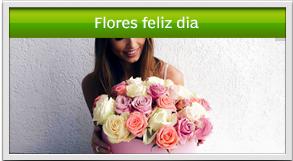 flores a domicilio de feliz dia guatemala