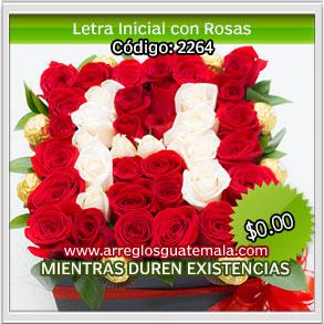 delivery flores dia del cariño guatemala