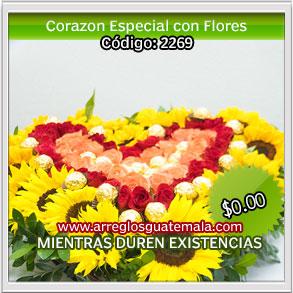 envio de flores el 14 de febrero