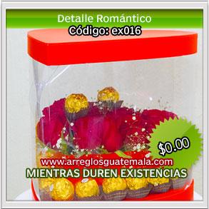 delivery flores del dia del cariño en guatemala