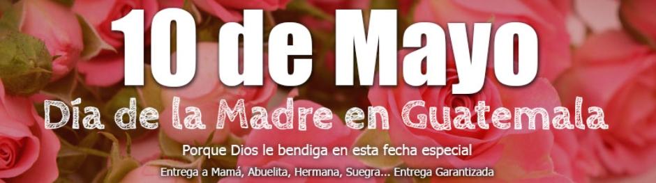 Dia de la Madre en Guatemala