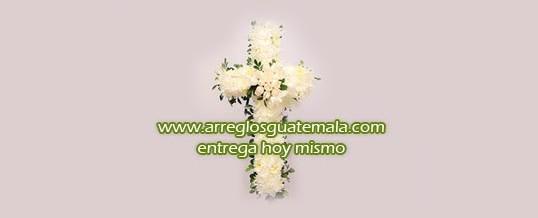 Enviar flores de luto hoy