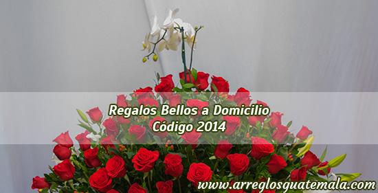 Regalar flores en Guatemala para entrega a domicilio